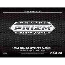 2020 Panini Prizm Draft Picks - Base Rookie Card - Pick Your Card - $1 Comb S/H!