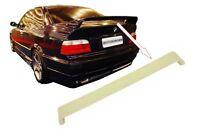 Dachspoiler Lippe BMW E36 1990-1998 Coupé Limousine M3 Design OEM Kunststoff LTW