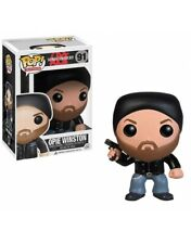 Funko Pop Opie Winston Sons Of Anarchy 91