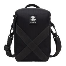 Crumpler Drewbob Camera Pouch 200 Black/anthracite