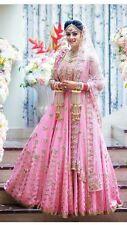 Indian Bollywood Ethnic Designer Anarkali Salwar Kameez Suit & Traditional KHKB
