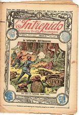 rivista L'INTREPIDO ANNO 1927 NUMERO 399