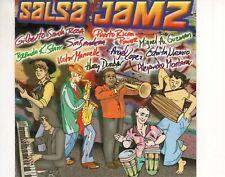 CD SALSA JAMZVarious art. EX+  (R3197)