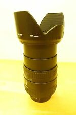 Sigma 28-200mm D F3.5-5.6 Aspherical IF DL Hyper Zoom Macro Zoom Lens Nikon Fit
