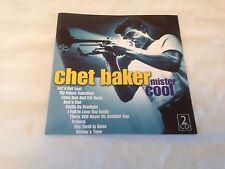 Chet Baker - Mister Cool - CD X 2 (2006) Jazz Trumpet