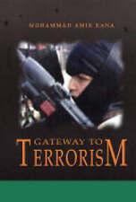 Gateway to Terrorism by Mohammad Amir Rana (Paperback, 2003)