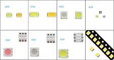 SMD SMT LED 5050 2835 5730 Multi-Color Emitting Diode White/Red/Blue/Green/RGB