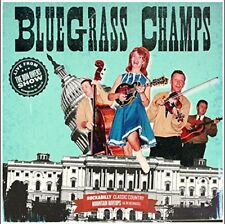 Bluegrass Champs - Live From : The Don Owens Show [CD]