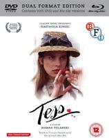 Tess Blu-Ray + DVD Nuovo (BFIB1149)