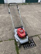 Honda Lawn Mower HR173 - Rear Roller, Variable Throttle