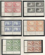 Mint Never Hinged/MNH Caymanian George VI (1936-1952) Stamps