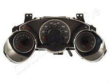 09-10 HONDA FIT MPH MT INSTRUMENT CLUSTER speedometer tach