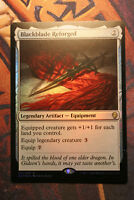 Blackblade Reforged, Foil  MTG Magic VO NM