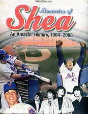 NY Daily News September 21 2008 Memories Of Shea EX 041416jhe