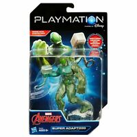 MARVEL Avengers Super Adaptoid Smart Figure By Hasbro Playmation Disney Powered