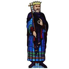 H10081 Edward the Confessor Cardboard Cutout Standup
