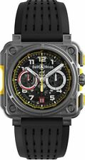 New Discounted Bell & Ross Experimental Limited Edition Men's Watch BRX1-RS18