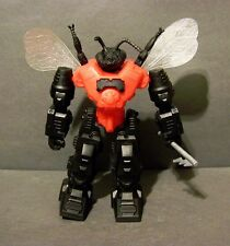 Custom MEGA-BEAST The Black Ant BATTLE BEASTS  third party Takara Transformers