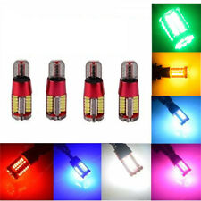 2X 150° White H21W BAY9S 57smd 3014 LED Car Canbus Error Free Clearance Light