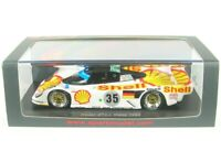 Porsche Dauer 962 GT-LM No.35 3rd 24h LeMans 1994 (Stuck - Sullivan - Boutsen)