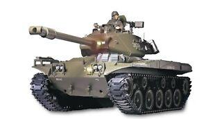 RC Panzer Walker Bulldog M41 1:16, Standard Line BB