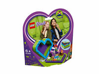 LEGO® Friends 41358 Mias Herzbox - NEU / OVP