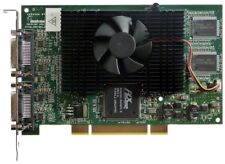 PCI-Grafik Matrox MGI G45X4QUAD-B 128MB [9024]