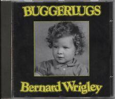 Bernard Wrigley - Buggerlugs (CD Album)
