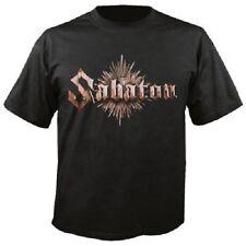 SABATON - I WAS CHOSEN BY HEAVEN  T-SHIRT GR. L NEU