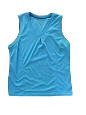 Champion Sport Fitness Tank Top Blue Women's Size XXL