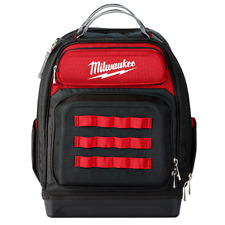 Milwaukee Tool Bag Ultimate Jobsite Backpack Tool Backpack 4932464833