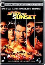NEW DVD // After the Sunset  - Salma Hayek, Woody Harrelson, Pierce Brosnan