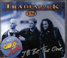 Trademark-Ill Be The One cd maxi single