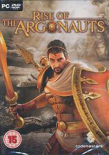 RISE OF THE ARGONAUTS - US Seller - Codemasters RPG Argonats PC Game - BRAND NEW