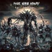 ONE MAN ARMY AND THE UNDEAD QUARTET Grim Tales CD CROWN