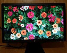 "HP 23"" inch Full HD DVI (HDCP) VGA DP (DisplayPort) USB Hub Widescreen monitor"