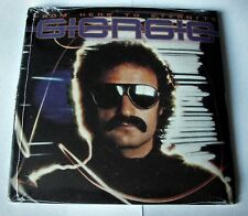 GIORGIO MORODER FROM HERE TO ETERNITY CD 2004 LIMITED NUMBERED EDITION 2516/5000