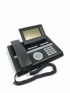 Unify Siemens openstage 40T Telefon Digitales Systemtelefon Lava Rechnu 19% MwSt