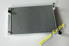 Aluminum Radiator For SAAB 97 Sonett II/III V4 0.8L/1.5L/1.7L 1967-1974 71 72 73
