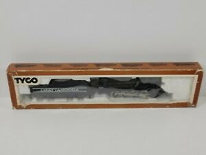 Tyco HO Scale Chattanooga Steam Locomotive & Tender #638
