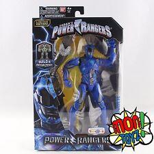 Blue Ranger- Power Rangers Movie Edition Action Figure NIB NEW HTF
