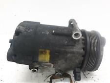 2008 FORD MONDEO 1997cc Diesel AIR CON A/C COMPRESSOR PUMP 6G91-19D629-GC
