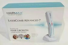 HairMax Advanced 7 LaserComb