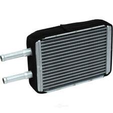 HVAC Heater Core-Luxury, VIN: 1, GAS UAC HT 398333C