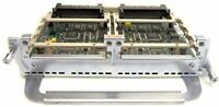 Cisco NM-2V Two Voice/Fax Interface Card Slot Network Module