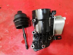 Hyundai i40 2012 1.7 CRDI Diesel Oil Filter Housing & Cooler 26410-2A300