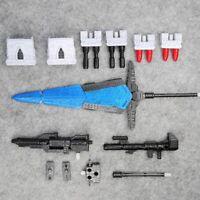 Matrix Workshop M-10B Hammer Upgrade Kit For Siege Leader Ultra Magnus,in stock