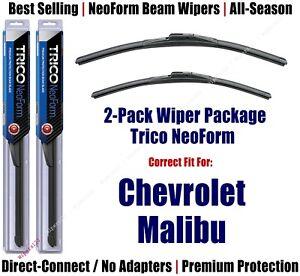 2pk Super-Premium NeoForm Wipers fit 1997-2003 Chevrolet Malibu - 16220/190