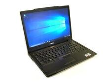French Dell Latitude E4300 with SSD, Windows 10 upgrade