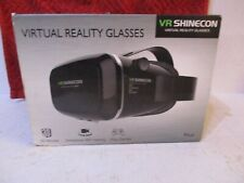 VR Shinecon 3D Virtual Reality Glasses